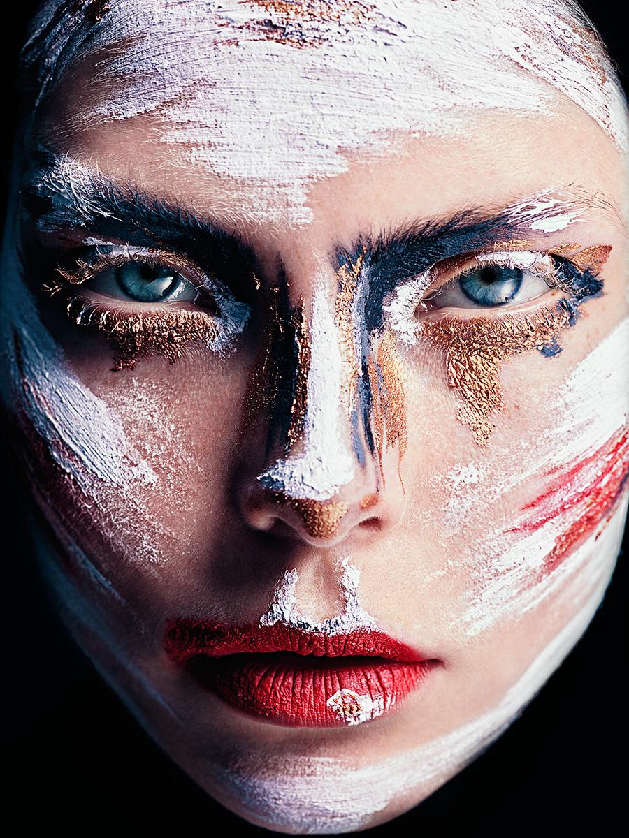 Top Beauty Photographer Jonas Jensen / JonasJ com